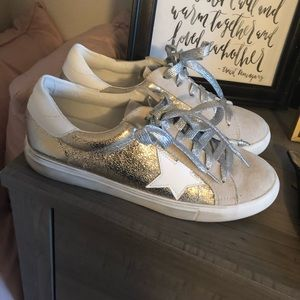 Shoes - Star Shoes